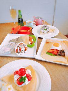 奈良市観光・ランチ・ディナー